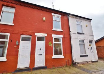 Thumbnail 2 bedroom terraced house to rent in Winifred Street, Eccles, Manchester