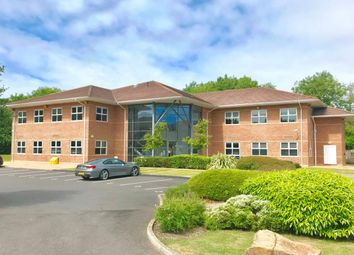 Thumbnail Office to let in Turing House, Fulwood Court, Fulwood Business Park