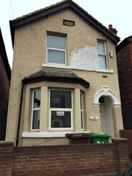 Thumbnail 4 bed detached house to rent in Dunlop Avenue, Lenton