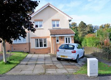 Thumbnail 2 bed semi-detached house for sale in Divernia Way, Barrhead