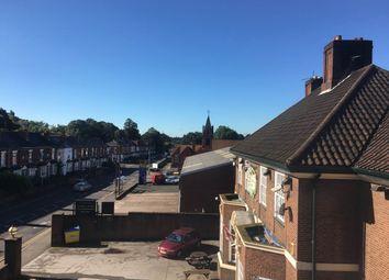 Thumbnail 2 bed flat to rent in Slade Rd, Erdington, Birmingham