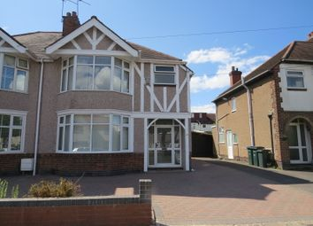 3 bed semi-detached house to rent in Moseley Avenue, Coundon, Coventry CV6