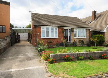 Thumbnail 2 bed detached bungalow for sale in Ramsey Avenue, Walton, Chesterfield