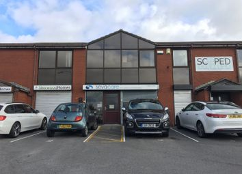 Thumbnail Office for sale in Billington Road, Hapton, Burnley