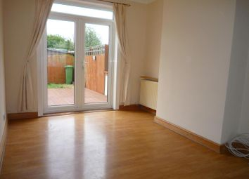 Thumbnail 3 bedroom terraced house to rent in Teignmouth Road, Gosport