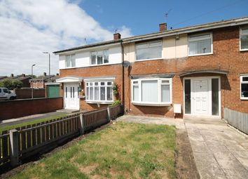 Thumbnail 3 bedroom terraced house to rent in Gooseport Road, Stockton-On-Tees