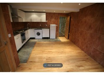 Thumbnail 5 bed end terrace house to rent in Studland Road, Hanwell