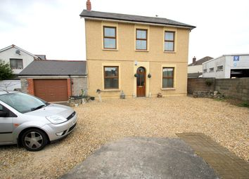 Thumbnail 6 bed detached house for sale in Heol Trelai, Cardiff