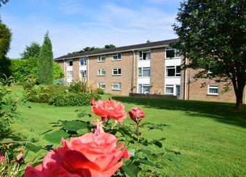Thumbnail 2 bed flat for sale in Shrublands Court, Sandrock Road, Tunbridge Wells, Kent