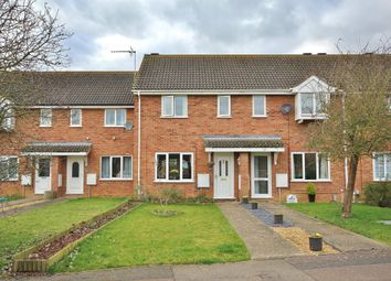 Thumbnail 3 bed terraced house for sale in Waveney Road, St. Ives, Huntingdon