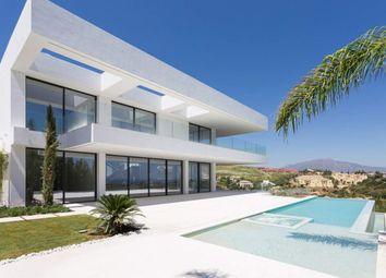 Thumbnail 5 bed villa for sale in Los Flamingos, Malaga, Spain