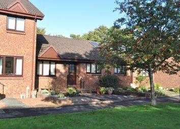 2 bed terraced bungalow for sale in Burnside Walk, Bearsden, East Dunbartonshire G61