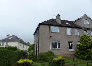 Thumbnail 1 bed flat to rent in Sighthill Avenue, Edinburgh