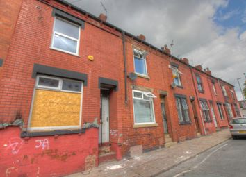 Thumbnail 4 bed terraced house for sale in Nowell Mount, Leeds