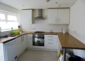 Thumbnail 3 bed semi-detached house to rent in Langwood Close, Coventry, West Midlands