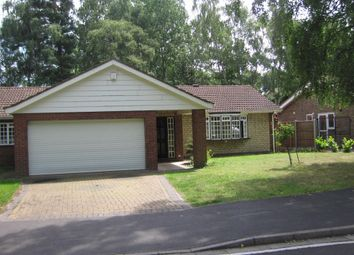 Thumbnail 3 bed bungalow to rent in Malham Drive, Lincoln, Lincolnshire