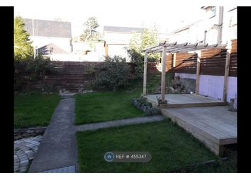 Thumbnail 3 bed semi-detached house to rent in Gernant, Bethesda, Bangor