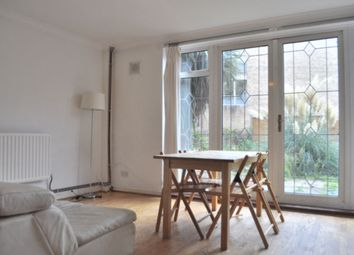 Thumbnail 4 bed flat to rent in Fellows Court, Shoreditch