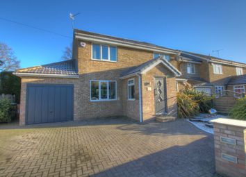 Thumbnail 4 bed detached house for sale in Adel Garth, Leeds