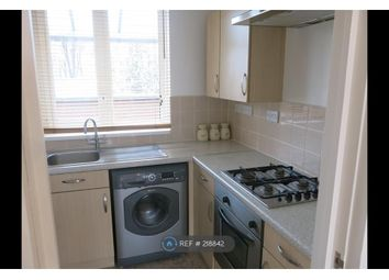 Thumbnail 1 bed flat to rent in Garnham Close, London