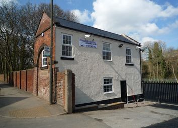 Thumbnail Office to let in Chesterfield Road, Dronfield
