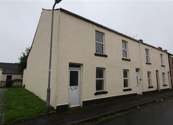 Thumbnail 2 bedroom property for sale in Lord Street, Millom
