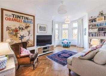 Thumbnail 4 bed flat for sale in Gordon Mansions, Torrington Place, London
