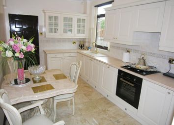 Thumbnail 3 bed semi-detached house for sale in Chester Road, Pentre, Deeside