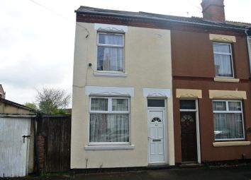 Thumbnail 2 bed end terrace house to rent in Ribble Road, Coventry