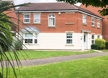 4 bed detached house for sale in Carlton Boulevard, Lincoln LN2