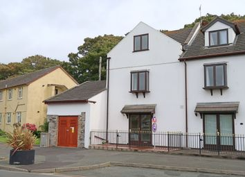 Thumbnail 4 bed town house for sale in Brewery Wharf, Castletown, Isle Of Man