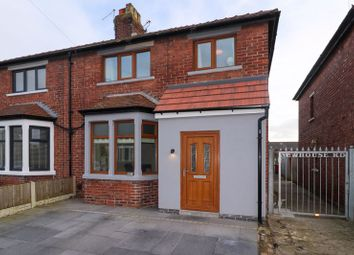Thumbnail 4 bed property for sale in Newhouse Road, Blackpool