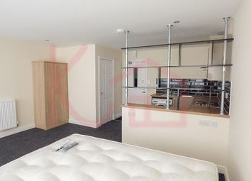 Thumbnail 1 bed flat to rent in Apartment 318, Princegate House