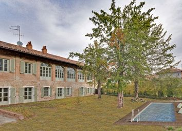 Thumbnail 12 bed country house for sale in Via Marconi 21, Brusasco, Torino, Piedmont, Italy