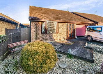 Thumbnail 2 bed detached bungalow for sale in St. Margarets Avenue, Skegness