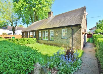 Thumbnail 1 bed detached bungalow to rent in Wilden Crescent, Clifton, Nottingham