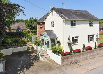 Thumbnail 3 bedroom detached house for sale in Luston, Herefordshire