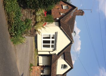 Thumbnail 2 bed bungalow to rent in Hawstead Lane, Chelsfield