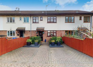 Thumbnail 3 bed terraced house for sale in Picton Close, Salford