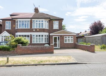 Thumbnail 4 bedroom semi-detached house for sale in Wansford Road, Woodford Green
