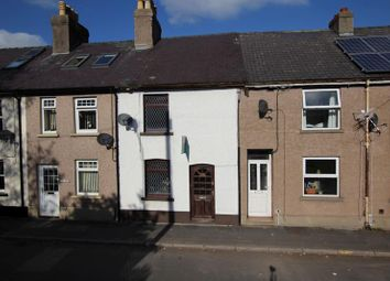 Thumbnail 2 bedroom terraced house to rent in Newgate Street, Llanfaes, Brecon