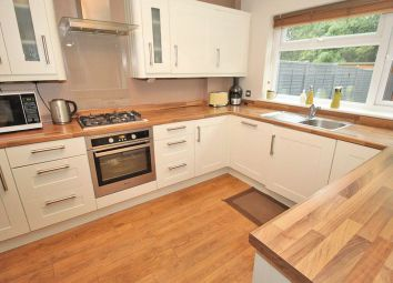 Thumbnail 2 bedroom flat for sale in Vermont Grove, Peterborough