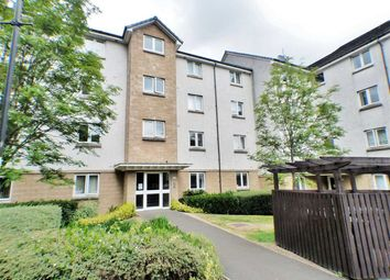 Thumbnail 2 bed flat for sale in Gullion Park, Fountain Gait, East Kilbride