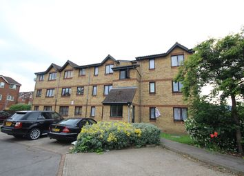 Thumbnail 1 bed flat for sale in Dunnock Close, London