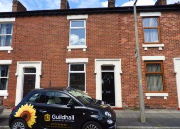 Thumbnail 2 bed terraced house to rent in Plumpton Road, Ashton-On-Ribble, Preston