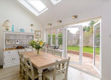 Thumbnail 5 bed detached house for sale in Old Chapel Lane, Charter Alley, Tadley Hampshire