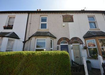 Thumbnail 2 bed end terrace house to rent in Elletson Street, Poulton-Le-Fylde