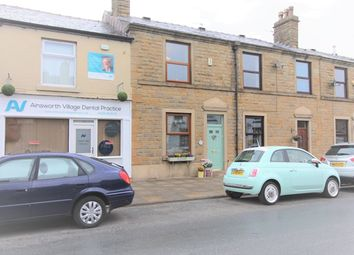 Thumbnail 2 bed cottage for sale in 13 Church Street, Ainsworth, Bury