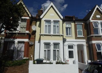 Thumbnail 4 bed terraced house for sale in Coleraine Road, London