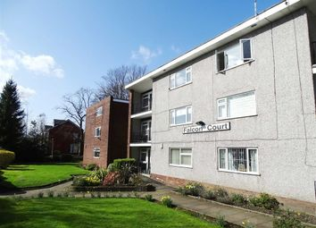 Thumbnail 2 bedroom flat to rent in Falcon Court, Salford, Salford